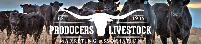 Producers Livestock Marketing Association